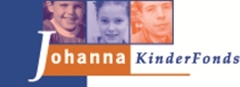 Logo Johanna KinderFonds