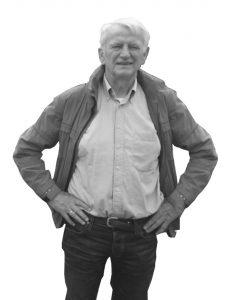 Arno Wentink
