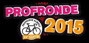 Profronde van Almelo 2015
