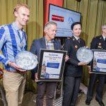 Slinger Award 2015