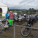 Twentse fietsvierdaagse bij de Gravenruiters