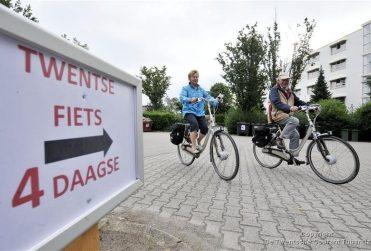 Twentse fietsvierdaagse