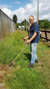 Erwin Oosterman genomineerd voor de Overijsselse vrijwilligersprijs 2017