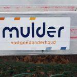 Mulder vastgoedonderhoud ondersteunt De Gravenruiters